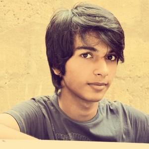 Shazaib Ansari - 情绪硬核 Boy