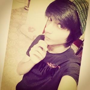 Shazaib Ansari - এমো স্টাইল Boy