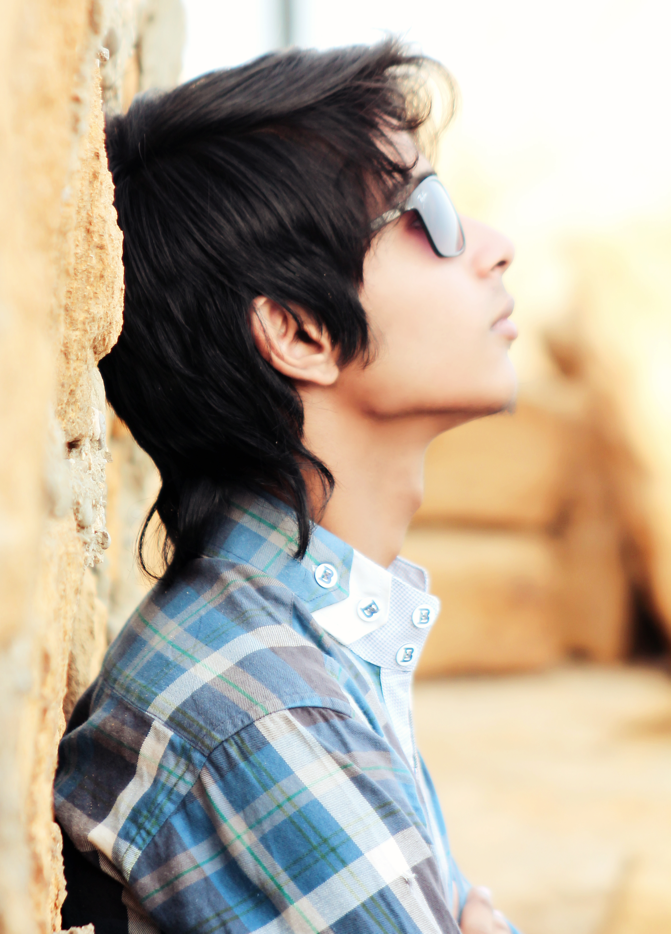 Emo Fashion Images Shazaib Ansari Emo Boy Hd Wallpaper