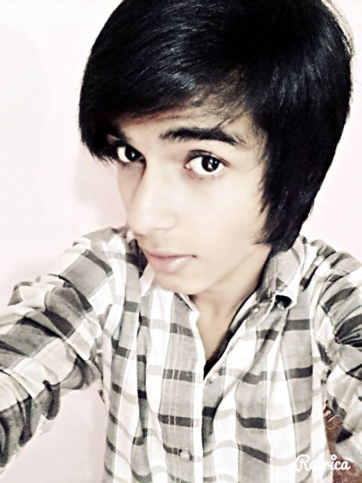 Emo Images Shazaib Ansari Emo Hairstyle Hd Wallpaper And Background