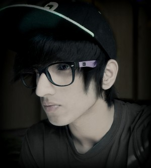 Shery_emo_boy