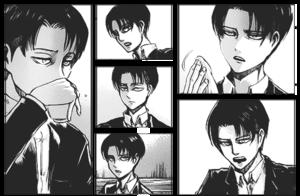 Shingeki no Kyojin!~