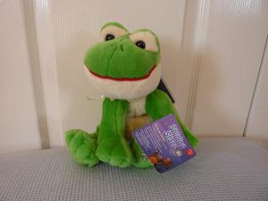 Shining Stars Frog