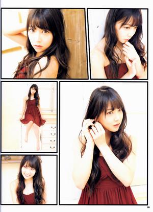 Shiroma Miru My Girl Vol.2