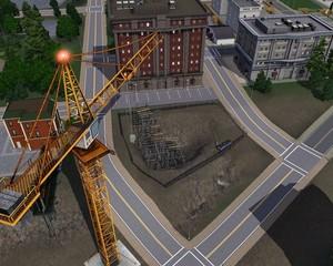 Sims 3 Bridgeport