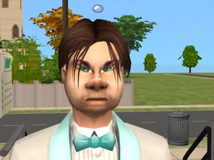 Sims 3 Funny Pictures