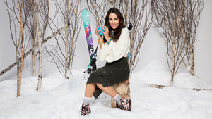 Ski Divas - Brie Bella
