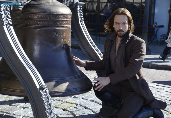 Sleepy Hollow - Episode 2.17 - Awakening - Promo Pics