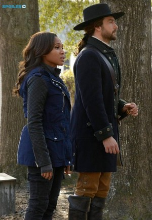 Sleepy Hollow - Episode 2.18 - Tempus Fugit (Season Finale) - Promo Pics