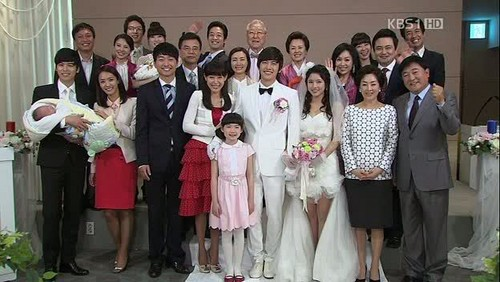Ji Chang Wook Обои containing a bridesmaid titled Smile, Dong Hae