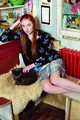 Sophie Turner - InStyle - game-of-thrones photo