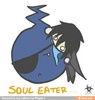 Random photo probably containing anime called Soul Eater Black Butler Crossover