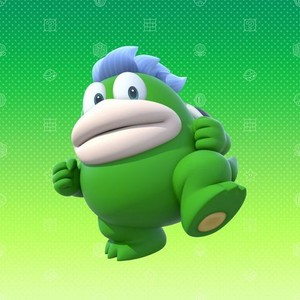 Spike (Mario Party 10)