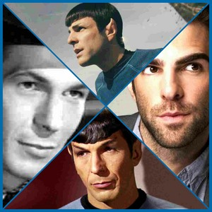 Spock New/Old