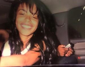Stunning Aaliyah ♥