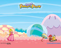Super Princess Peach Wallpaper - princess-peach wallpaper