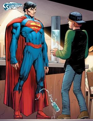 सुपरमैन - New 52
