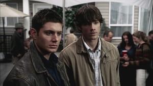 Supernatural 1x08