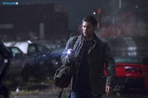 Supernatural - Episode 10.13 - Halt and Catch moto - Promo Pics