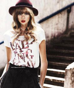 TAYLOR snel, swift LOVES u