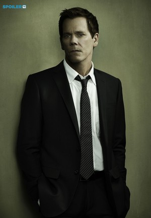 THE FOLLOWING SEASON 3 PROMOTIONAL CAST fotos