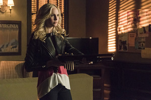 """TVD """"A Bird In A Gilded Cage"""" (6x17) promotional picture"""