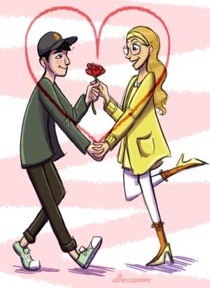 Tadashi and Honey