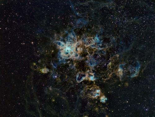 tarantula nebula wallpaper - photo #7