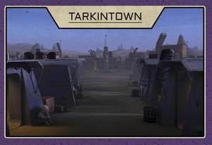 Tarkintown