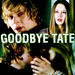 Tate and Violet - tate-langdon icon
