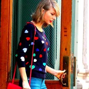 Taylor peminat Art
