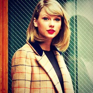 Taylor tagahanga Art
