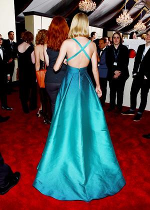 Taylor at 2015 Grammys