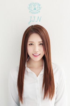 Hi Teaser image for Jin