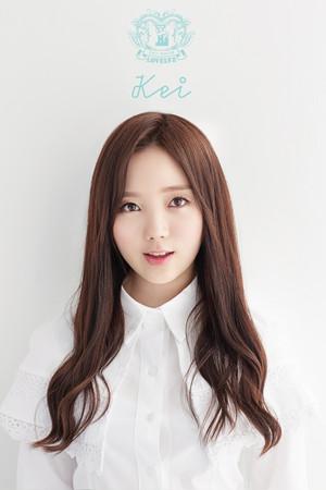 Hi Teaser image for Kei