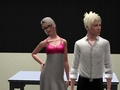 That akward moment, when your wife embarasses you - the-sims-3 photo