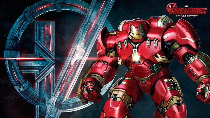 The Avengers: Age of Ultron afbeeldingen