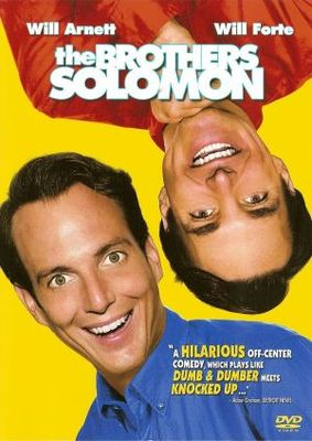 'The Brothers Solomon' Poster