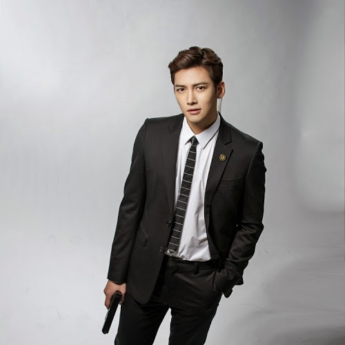 Ji Chang Wook Обои containing a business suit, a suit, and a two piece titled The Days