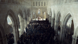 The Dedication of the Cathedral