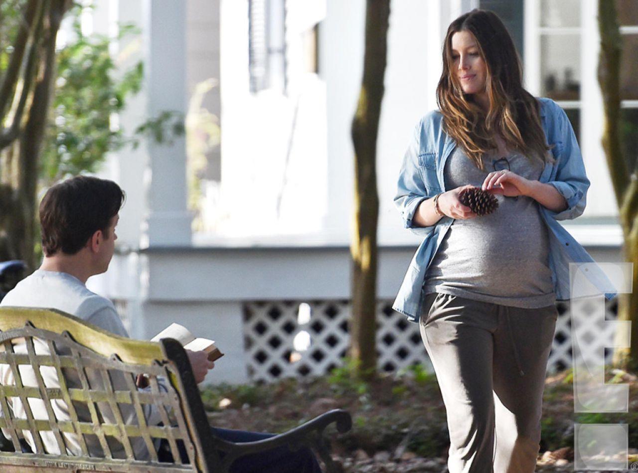 Джессика бил снова беременна 31