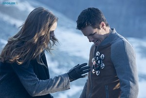 The Flash - Episode 1.13 - The Nuclear Man - Promo Pics