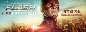 The Flash - February Sweeps Posters
