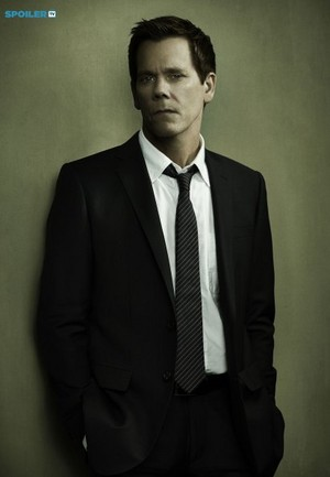 The Following - Season 3 - Cast Promotional Picture