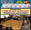 The Giant Sicilian