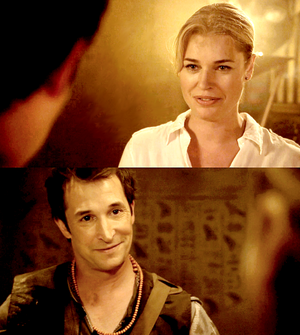 The Librarians ☆