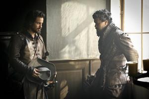 The Musketeers - Season 2 - 2x08 stills