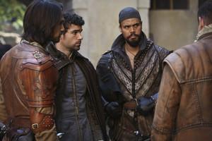 The Musketeers - Season 2 - Episode 7