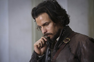 The Musketeers - Season 2 - Episode 7