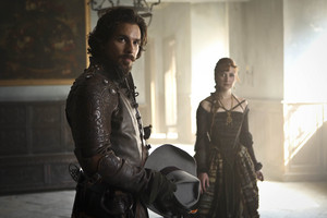 The Musketeers - Season 2 - Episode 8